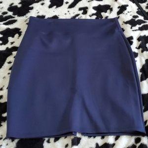 Ladies bodycon skirt